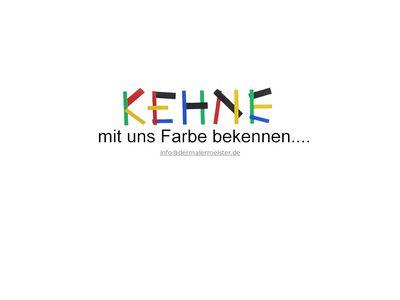 Kehne Maler und Lackierer GmbH