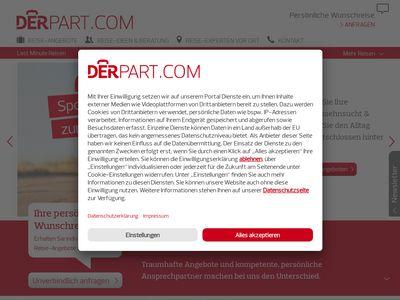 DERPART Reisebüro Hamm GmbH & Co. KG