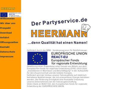 Partyservice Heermann GbR