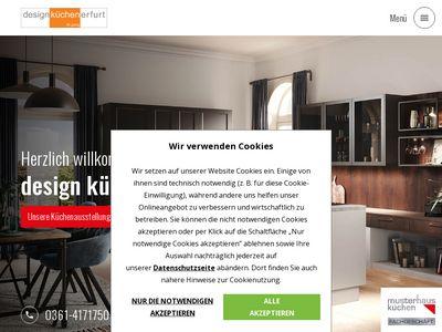 Design küchen erfurt Thomas Jung