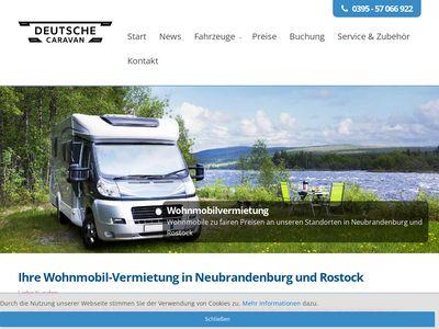 Deutsche-caravan.de
