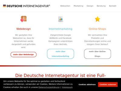 Deutsche Internetagentur