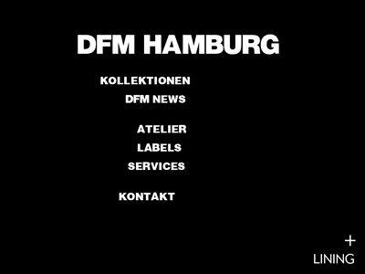 Dörte Meyer DFM Hamburg- KOOKAI