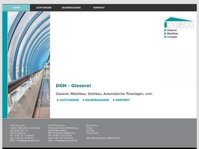DGH Glaserei GmbH