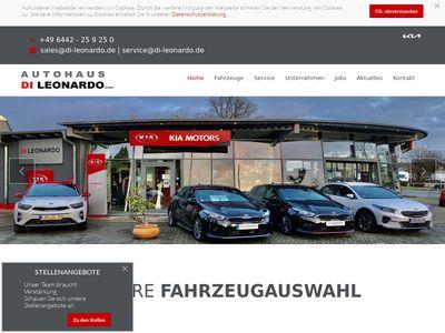 Autohaus Di Leonardo GmbH