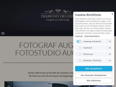 Fotostudio Diamond Deluxe