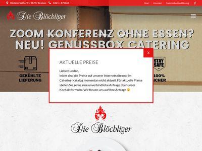 Die Blöchliger Catering GmbH