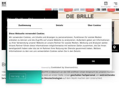 Die Brille Döser GmbH