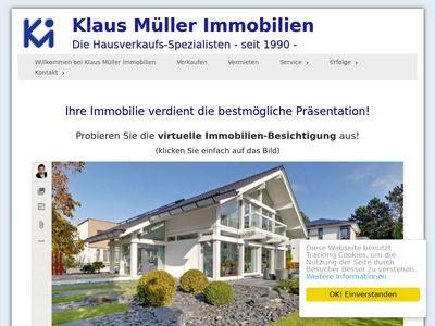 Klaus Müller Immobilien GmbH