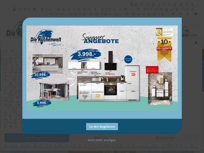 Die Küchenwelt Thomas Brag GmbH