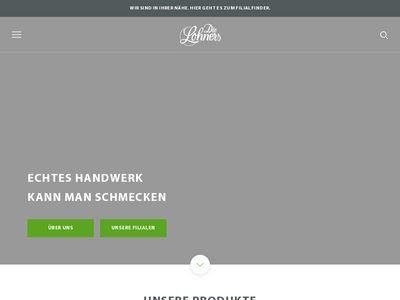 Lohner Bäckerei Trier