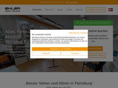 EHLER Optik & Akustik