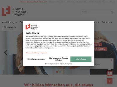 Die Schule, IFBE med. GmbH