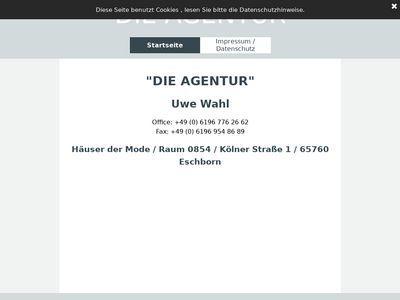 Die Agentur GmbH