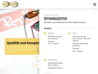 Die Brille Doemer GmbH