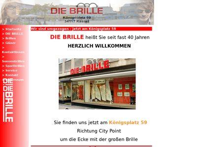 Die Brille Becker GmbH & Co. KG