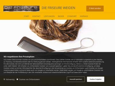 Friseur Die Friseure