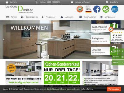 Die Küche Direkt Regensburg GmbH