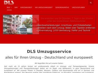 DLS Umzugsservice