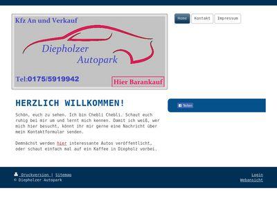 Diepholzer Autopark