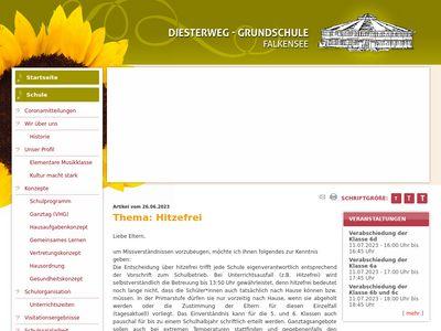 Grundschule A. Diesterweg