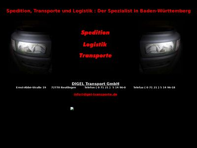 Digel Transport GmbH