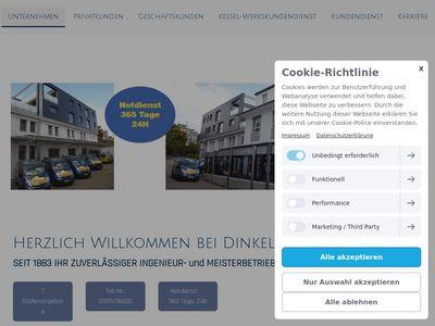 Dinkel Metallbau GmbH & Co. KG
