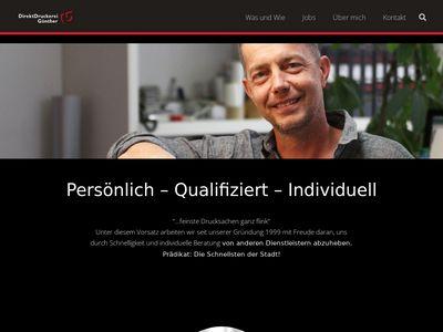 Direktdruckerei Günther
