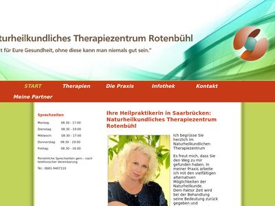 Naturheilpraxis Bärbel Walther