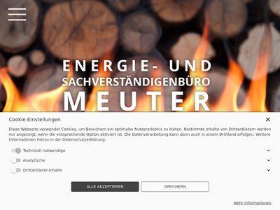 Dirk Meuter Elektro-GmbH