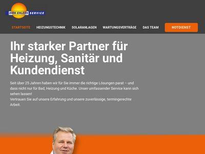 Dirk Ehlers Service Bad - Heizung - Küche