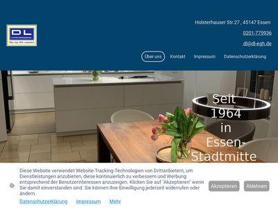 Loevenich Elektrogrosshandlung