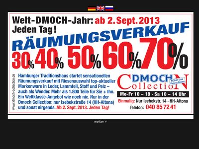 DMOCH Collection GmbH