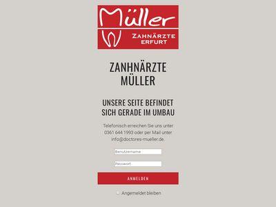 Müller Zahnärzte
