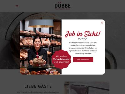 Döbbe Bäckereien GmbH