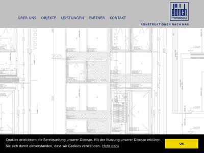 Metallbau Eiberg GmbH