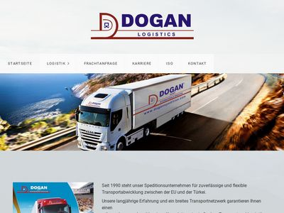 Dogan GmbH Internationale Spedition