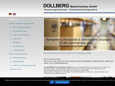 Dollberg GmbH Maschinenbau