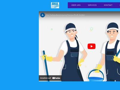 Donauprofi GmbH