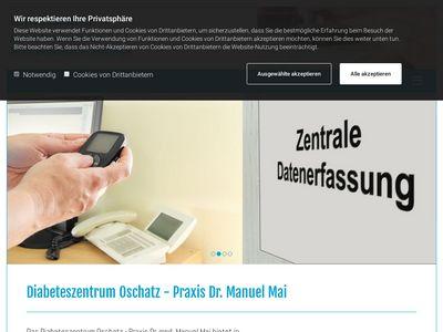 Münzberger Christian Dipl.-Med.