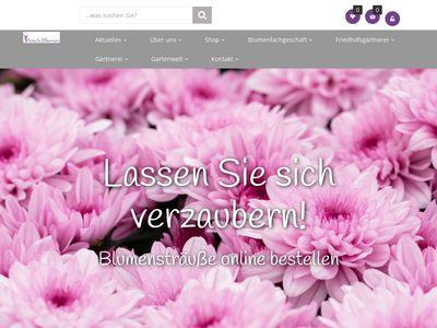Gartengestaltung Müllerschön