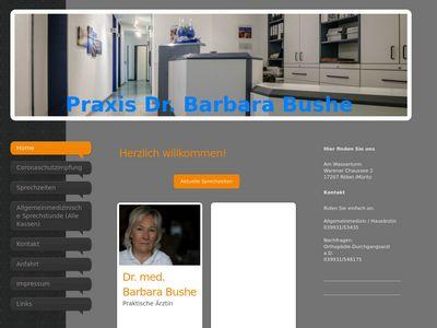 Schuldt Olaf Facharzt für Allgemeinmedizin