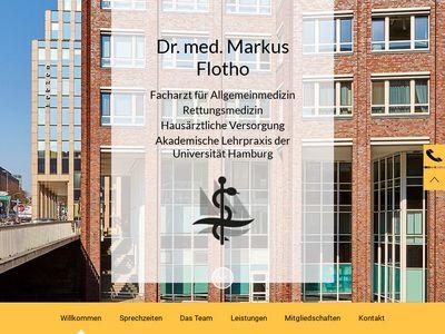 Dr.med. Helmut Philipp Praktischer Arzt