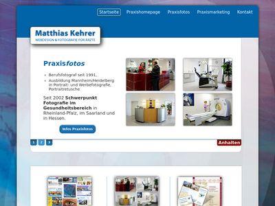 Matthias Kehrer