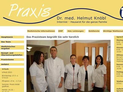 Manfred Kind Facharzt Für Pathologie