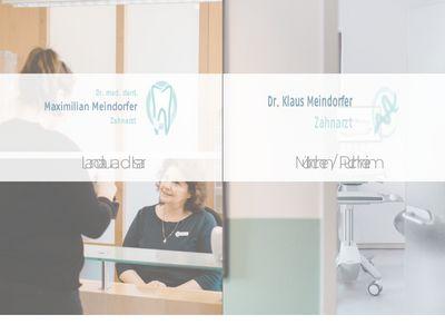 Klaus Meindorfer Zahnarzt