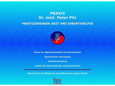 Pilz Peter Dr.med. prakt. Arzt