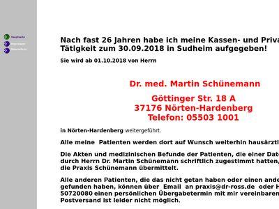Brennecke Heiko Dr.med. Hautarzt