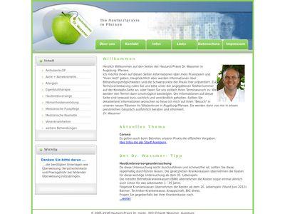 Dr.med. Erhardt Wassmer Facharzt für …