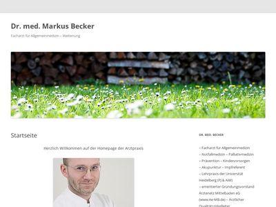 Dr. med. Martin Kuhlmann